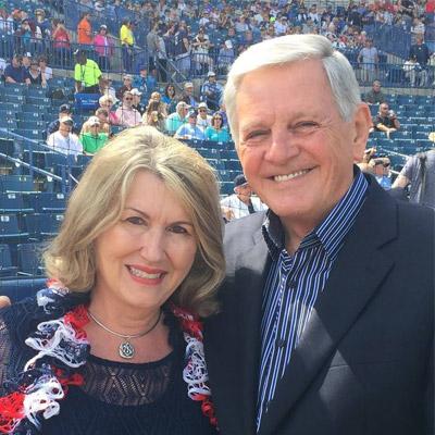 John & Mary K. Wilson